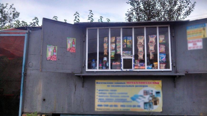 В Каменском продолжают бороться с нелегальной продажей спиртного, фото-3