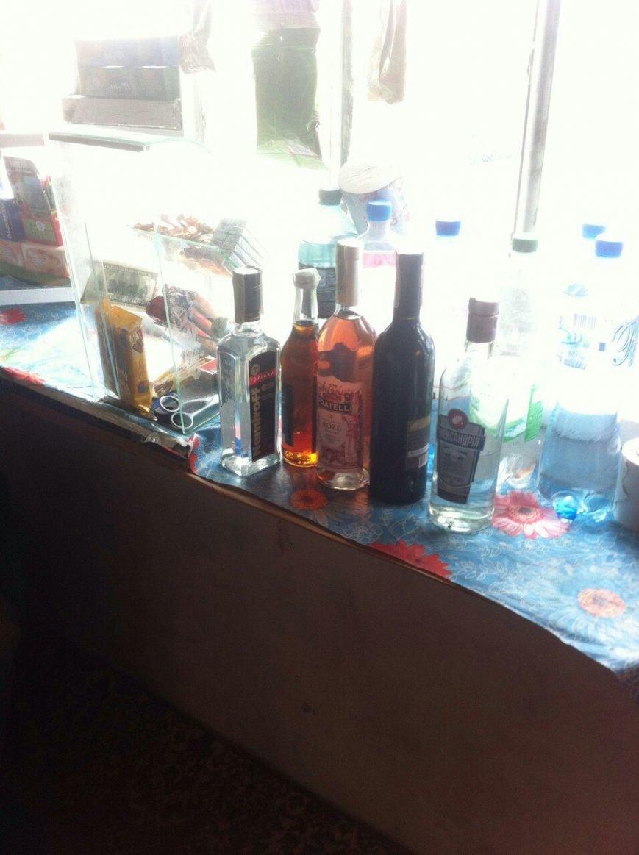 В Каменском продолжают бороться с нелегальной продажей спиртного, фото-4