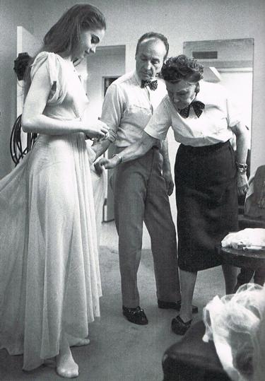 """Общалась с Сальвадором Дали и одевала Марлен Дитрих: харьковский дизайнер, получившая два """"Оскара"""" (ФОТО), фото-3"""