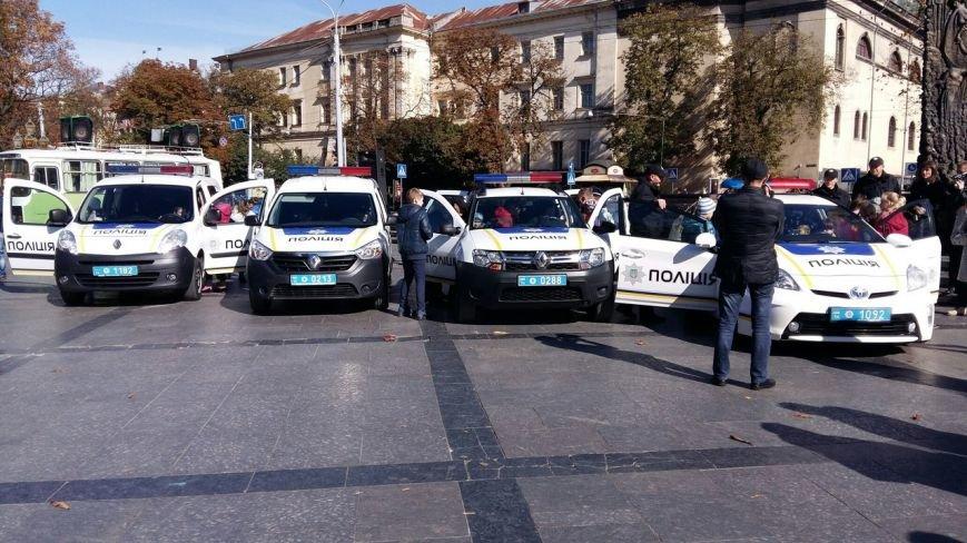 Поліцейські Львівщини отримали у подарунок нове обладнання від місії ЄС (ФОТО), фото-3