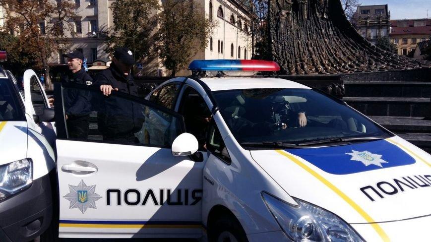 Поліцейські Львівщини отримали у подарунок нове обладнання від місії ЄС (ФОТО), фото-5