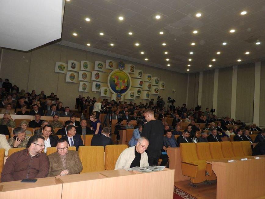 Савченко официально стал губернатором Николаевской области (ФОТО,ВИДЕО), фото-2