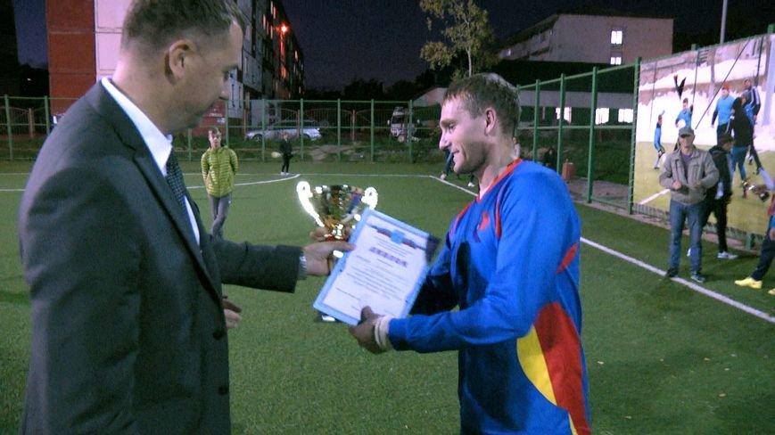 В Южно-Сахалинске прошли соревнования по мини-футболу среди трудовых коллективов, фото-1