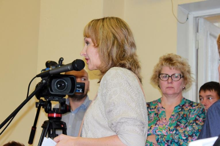 Встреча профсоюзного актива с сахалинским губернатором прошла при полном аншлаге, фото-3