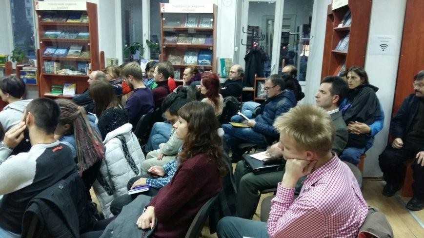 У Львові відбулася презентація нової книжки української письменниці та журналістки Тані Малярчук (ФОТО), фото-4