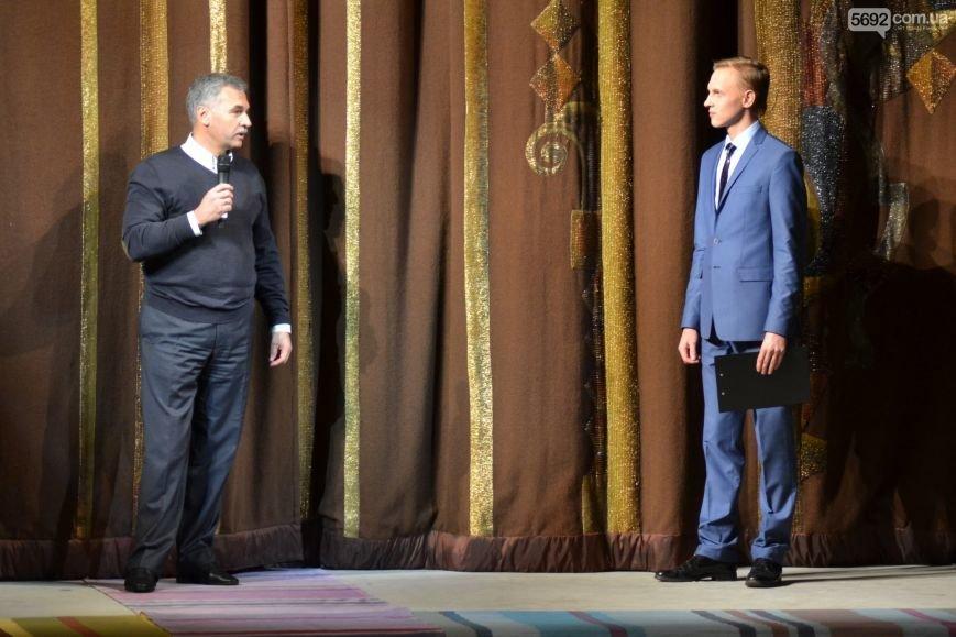 В Каменском открылся новый театральный сезон, фото-3