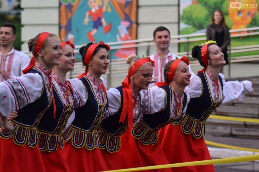 В Каменском открылся новый театральный сезон, фото-2