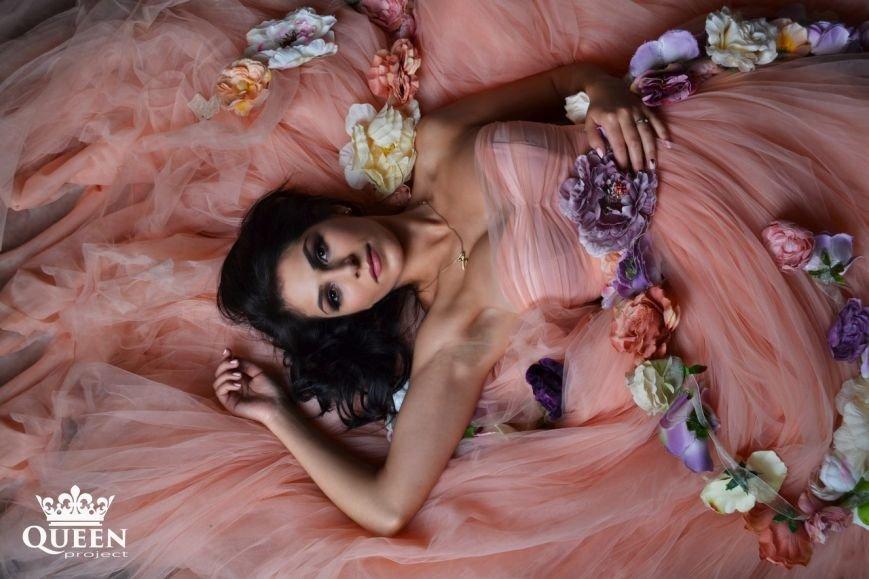 Мариупольчанок превратят в королев и ангелов (ФОТО), фото-4