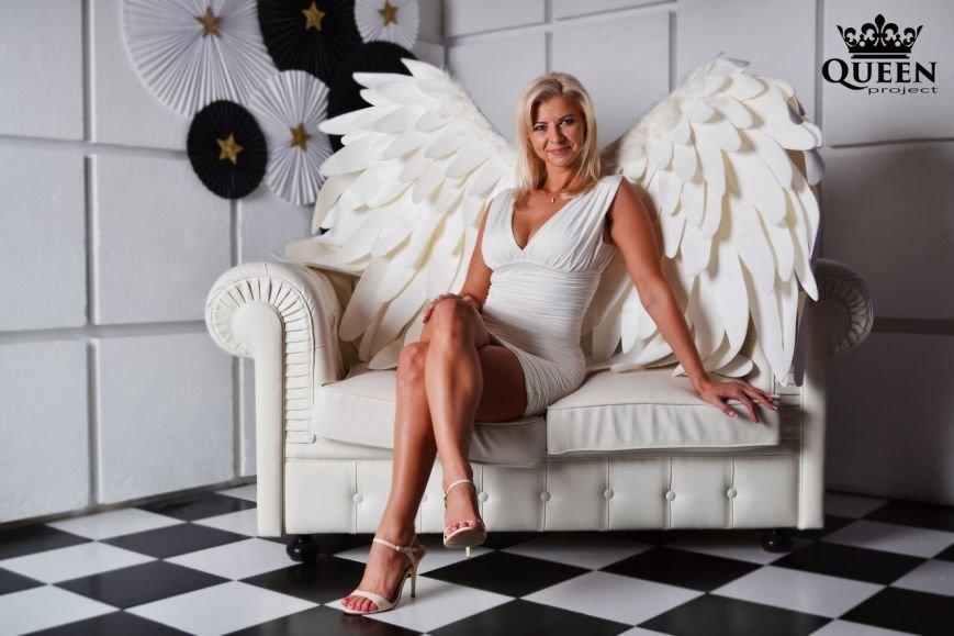 Мариупольчанок превратят в королев и ангелов (ФОТО), фото-3