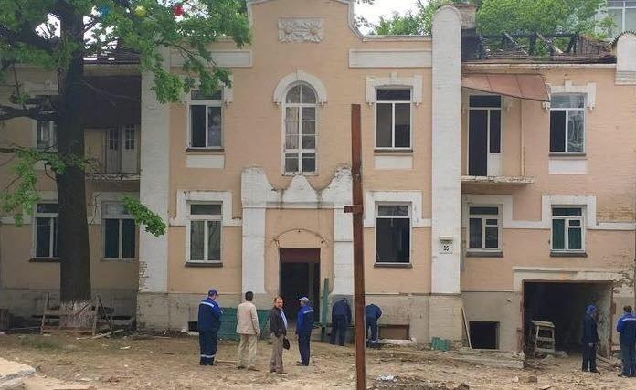 Депутат от Чернигова оказался в центре строительного скандала, фото-1