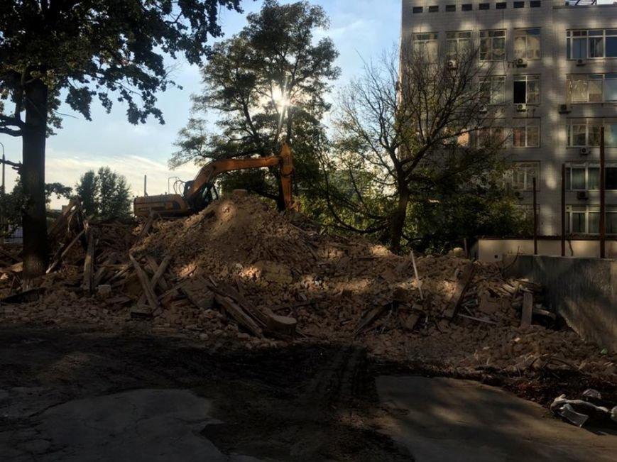 Депутат от Чернигова оказался в центре строительного скандала, фото-2