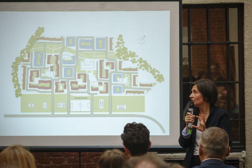 Презентація нового житлового комплексу від компанії «НОВА ОСЕЛЯ», фото-1