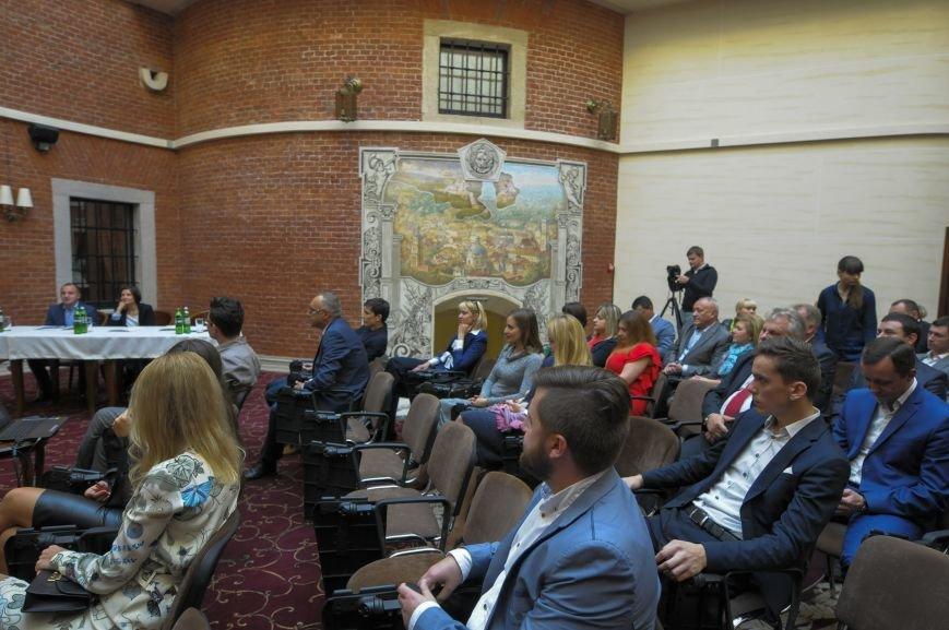 Презентація нового житлового комплексу від компанії «НОВА ОСЕЛЯ», фото-2