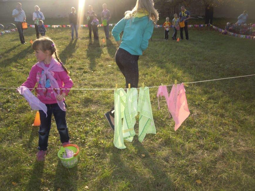 «Мама, папа, я – спортивная семья»: в Покровске (Красноармейске) прошло увлекательное мероприятие, фото-4