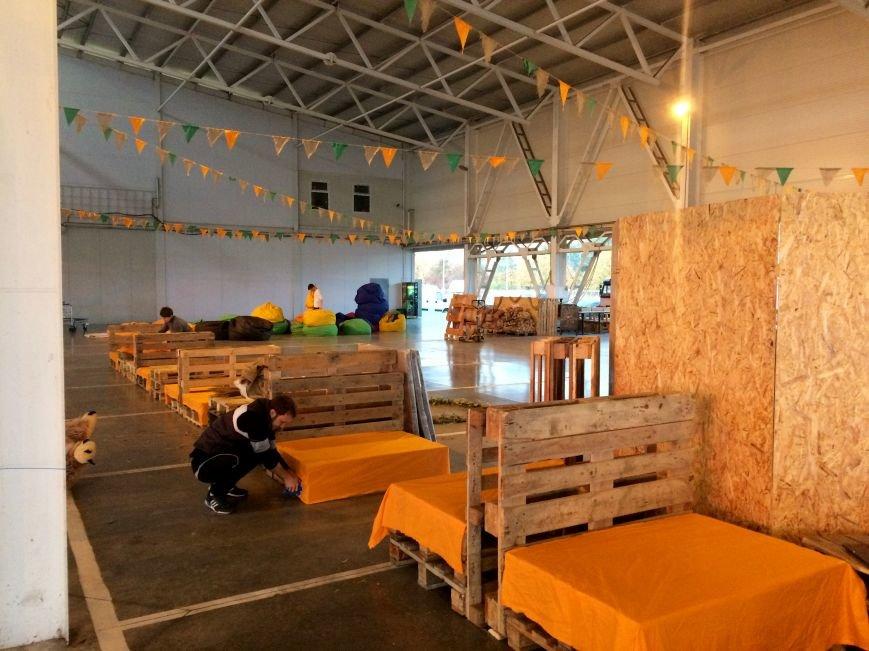 Фестиваль Уличной Еды & Арт Перфоманс в Мариуполе 08 и 09 октября, фото-6