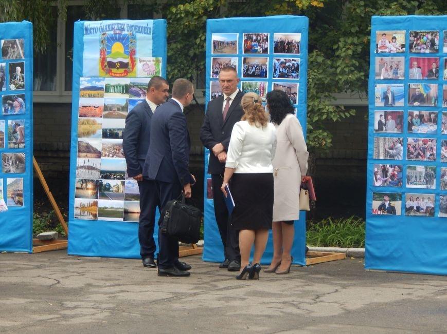 В Доброполье прошло выездное заседание научно-методического совета (ФОТО+ВИДЕО), фото-1