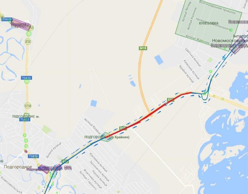 На Днепропетровщине еще 2 маршрутчика получили выговоры (ФОТО), фото-1