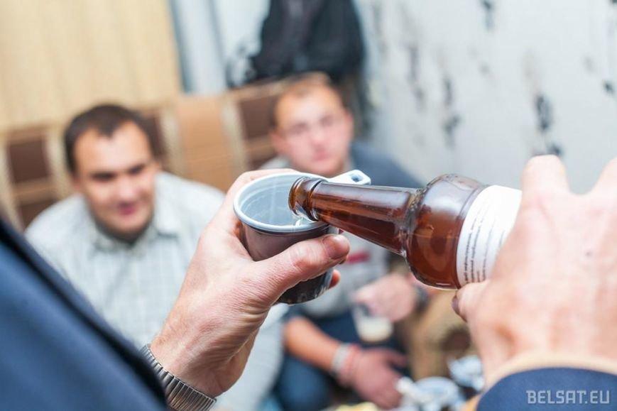 Историк Андрей Вашкевич раскрыл ТОП-5 тайн гродненского пива, фото-7