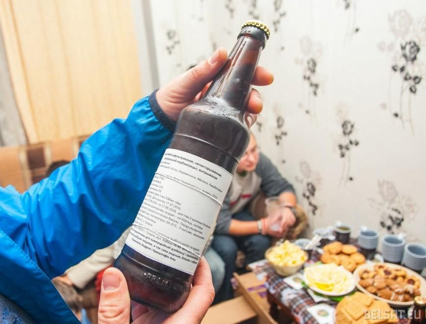 Историк Андрей Вашкевич раскрыл ТОП-5 тайн гродненского пива, фото-3