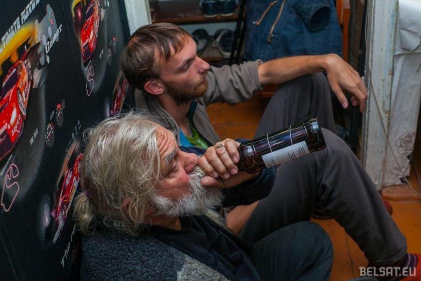 Историк Андрей Вашкевич раскрыл ТОП-5 тайн гродненского пива, фото-10