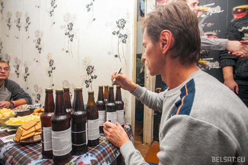 Историк Андрей Вашкевич раскрыл ТОП-5 тайн гродненского пива, фото-4