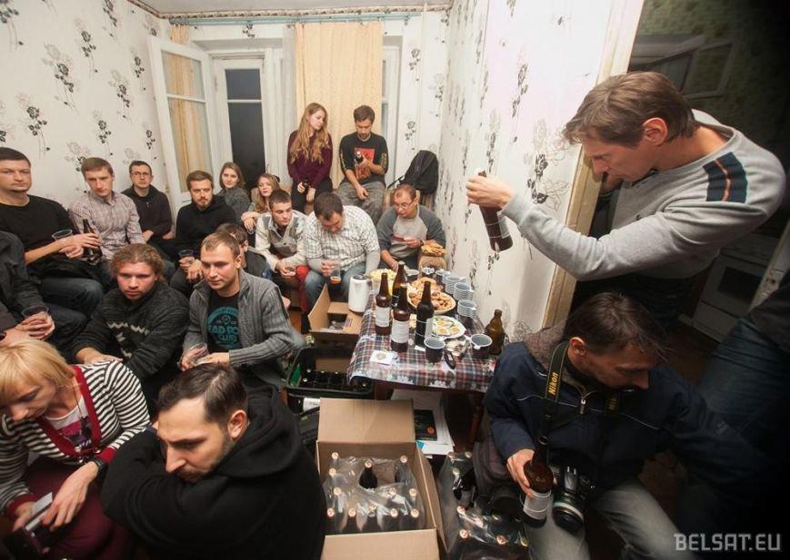 Историк Андрей Вашкевич раскрыл ТОП-5 тайн гродненского пива, фото-8