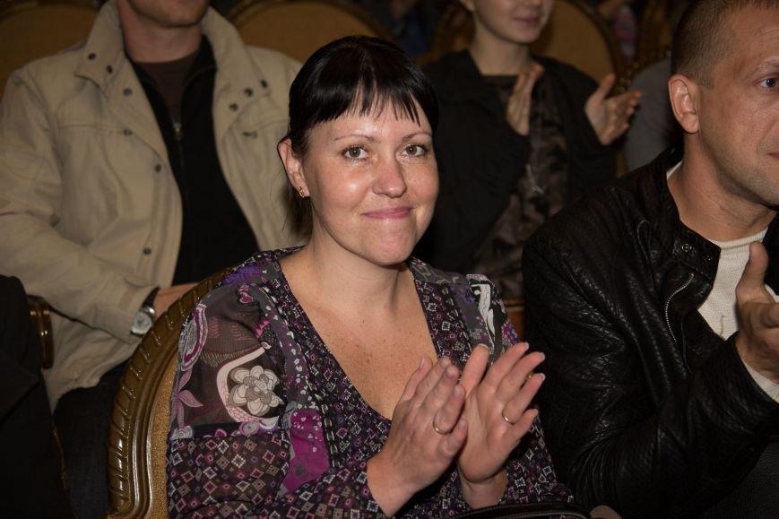 На Днепропетровщине стартовал первый в Украине фестиваль патриотического театра «Миротворцы» (ФОТО), фото-6