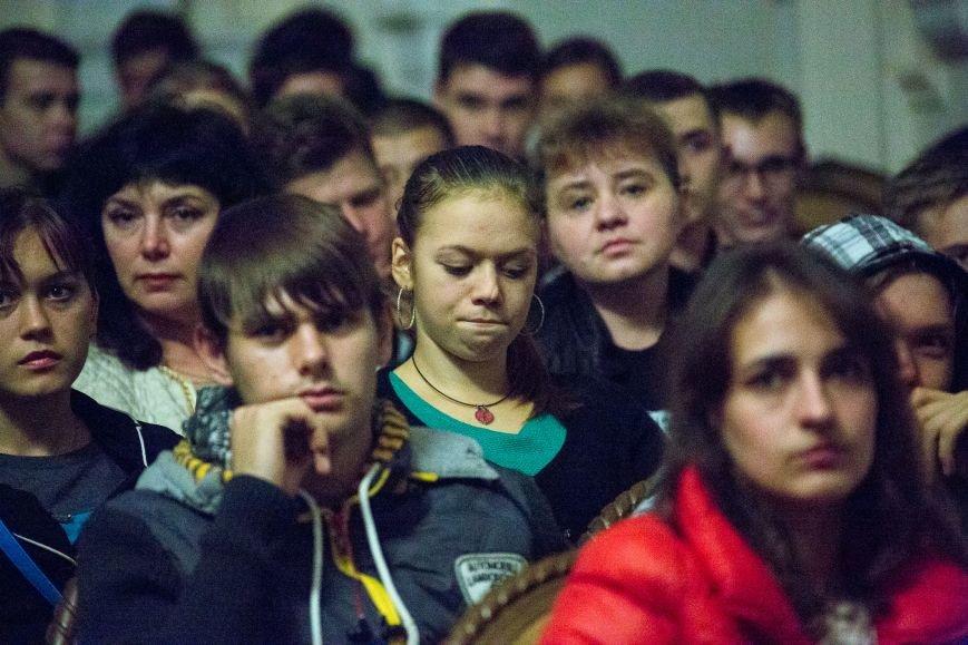 На Днепропетровщине стартовал первый в Украине фестиваль патриотического театра «Миротворцы» (ФОТО), фото-5