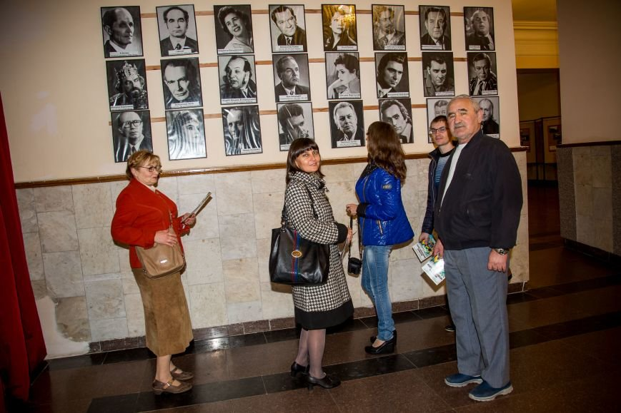 На Днепропетровщине стартовал первый в Украине фестиваль патриотического театра «Миротворцы» (ФОТО), фото-9