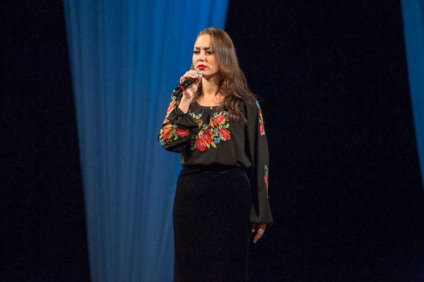 На Днепропетровщине стартовал первый в Украине фестиваль патриотического театра «Миротворцы» (ФОТО), фото-1
