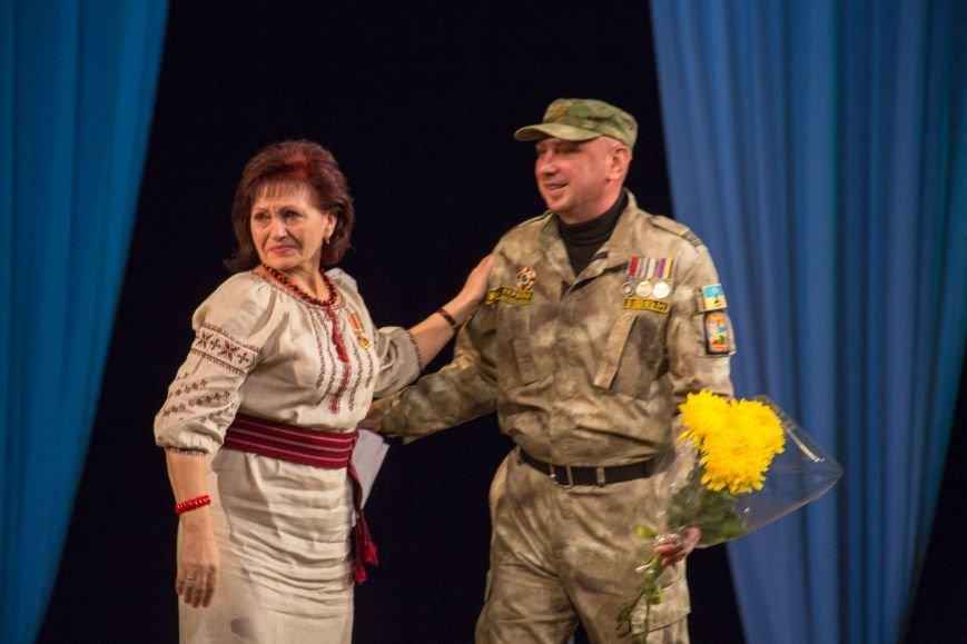 На Днепропетровщине стартовал первый в Украине фестиваль патриотического театра «Миротворцы» (ФОТО), фото-4