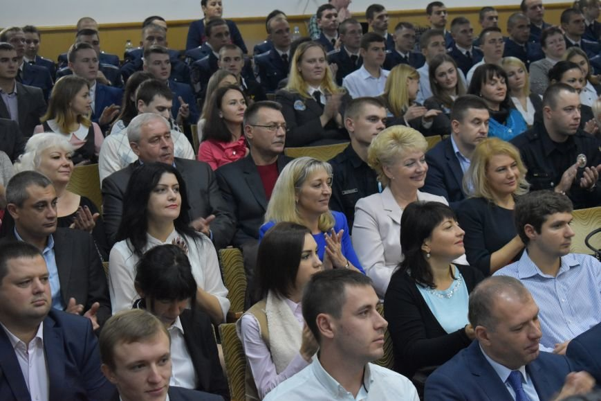На страже законности: юристы Днепропетровщины отмечают профессиональный праздник (ФОТО), фото-2