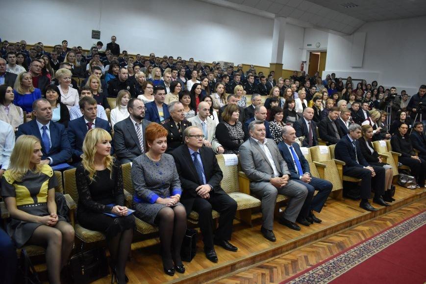 На страже законности: юристы Днепропетровщины отмечают профессиональный праздник (ФОТО), фото-1