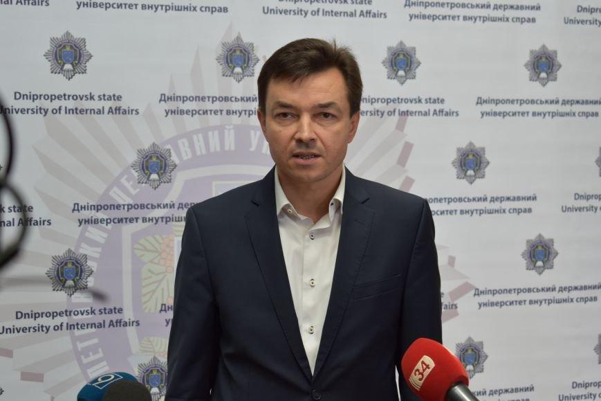 На страже законности: юристы Днепропетровщины отмечают профессиональный праздник (ФОТО), фото-3