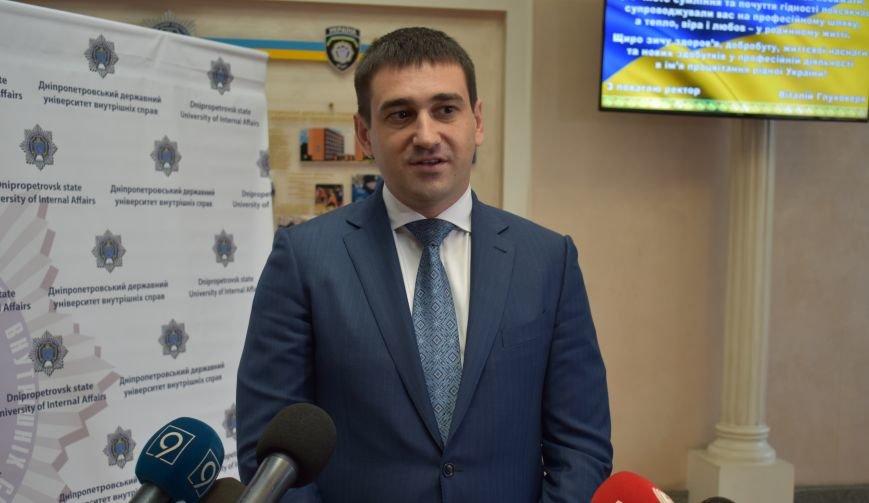 На страже законности: юристы Днепропетровщины отмечают профессиональный праздник (ФОТО), фото-6
