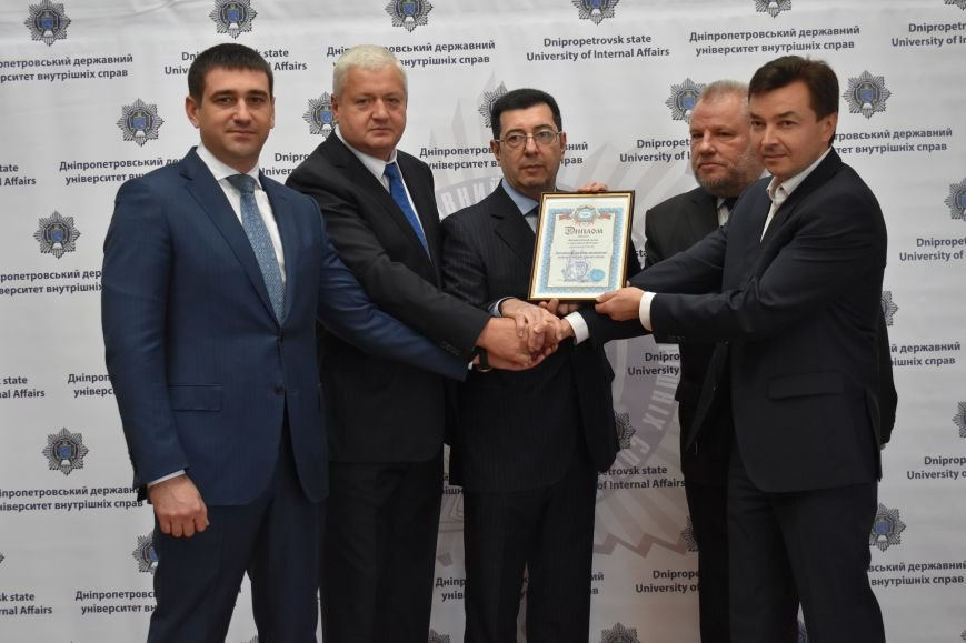 На страже законности: юристы Днепропетровщины отмечают профессиональный праздник (ФОТО), фото-5