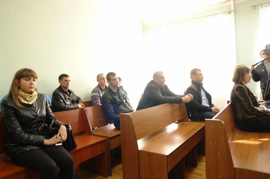 В Покровске (Красноармейске) продолжился суд по делу Родинского городского головы, фото-2