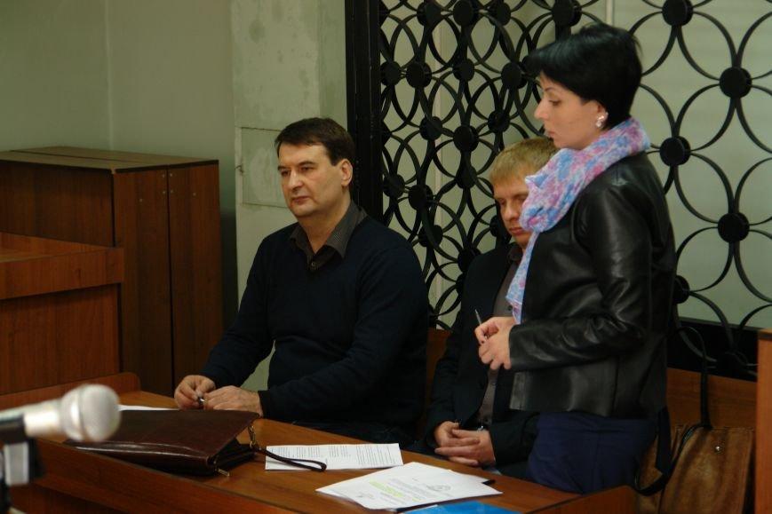 В Покровске (Красноармейске) продолжился суд по делу Родинского городского головы, фото-7