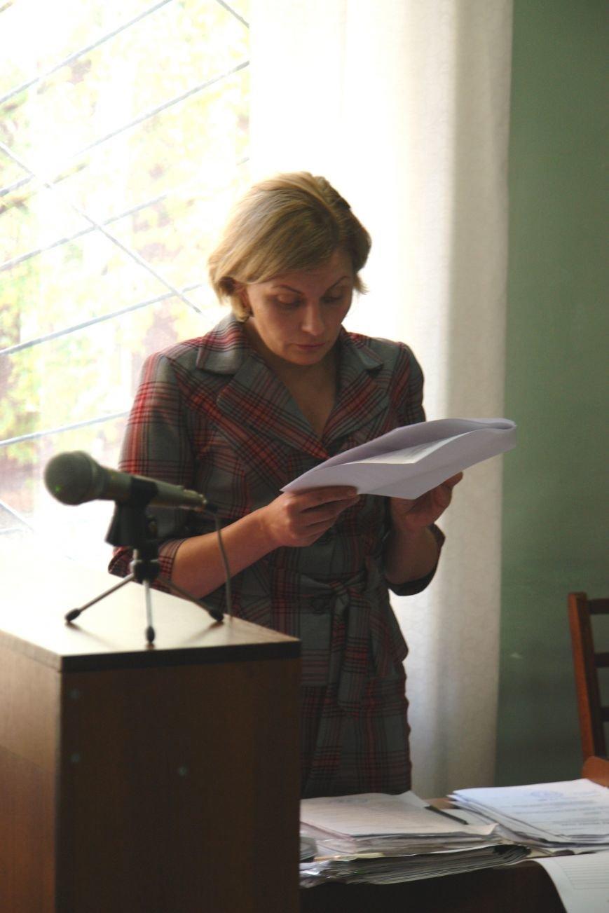 В Покровске (Красноармейске) продолжился суд по делу Родинского городского головы, фото-6