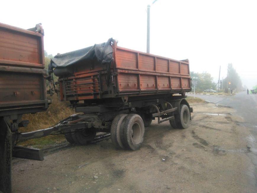 На Кировоградщине в серьезное ДТП попала маршрутка (ФОТО), фото-3