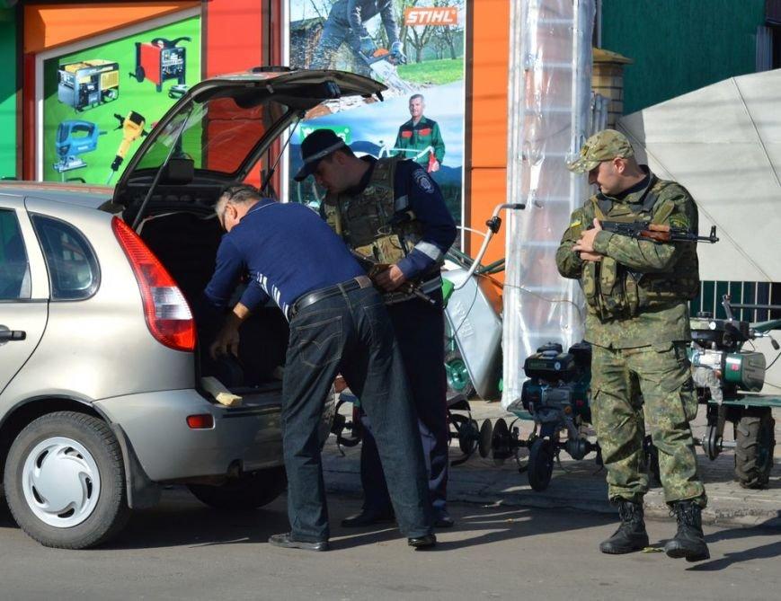 В Покровській (Красноармійській) оперзоні під час спецоперації виявили 6 потенційних вбивць, фото-2