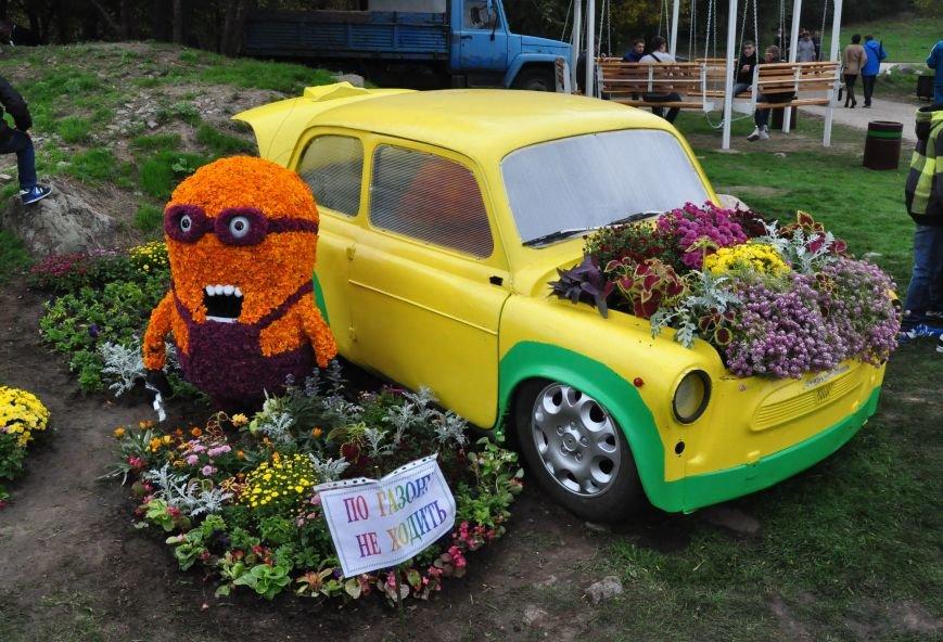 Как в Запорожье проходит Покровская ярмарка, - ФОТОРЕПОРТАЖ, фото-10