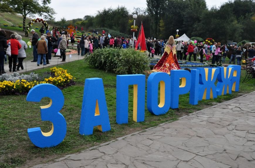 Как в Запорожье проходит Покровская ярмарка, - ФОТОРЕПОРТАЖ, фото-15