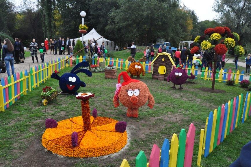 Как в Запорожье проходит Покровская ярмарка, - ФОТОРЕПОРТАЖ, фото-11