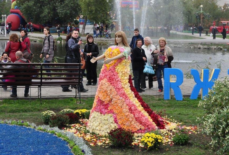Как в Запорожье проходит Покровская ярмарка, - ФОТОРЕПОРТАЖ, фото-16