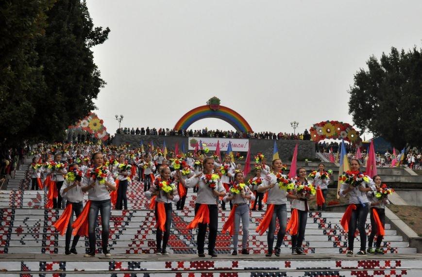 Как в Запорожье проходит Покровская ярмарка, - ФОТОРЕПОРТАЖ, фото-19