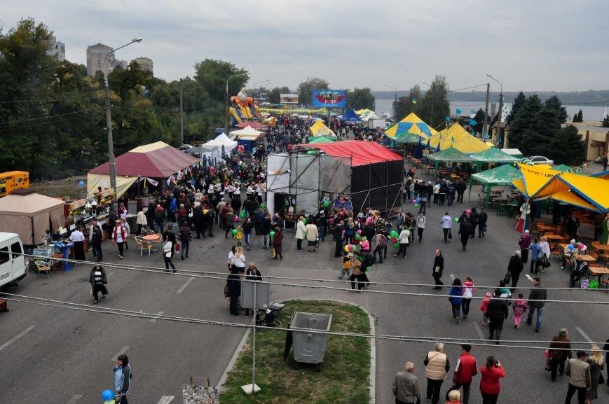 Как в Запорожье проходит Покровская ярмарка, - ФОТОРЕПОРТАЖ, фото-2