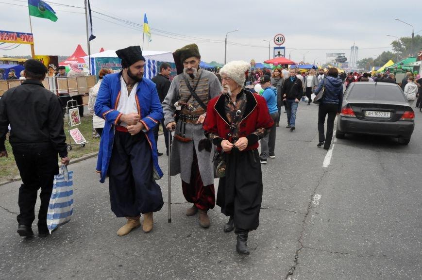 Как в Запорожье проходит Покровская ярмарка, - ФОТОРЕПОРТАЖ, фото-1