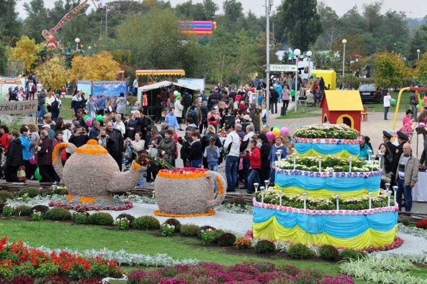 Как в Запорожье проходит Покровская ярмарка, - ФОТОРЕПОРТАЖ, фото-9