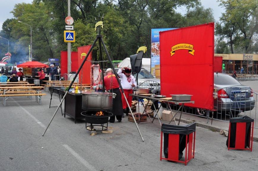 Как в Запорожье проходит Покровская ярмарка, - ФОТОРЕПОРТАЖ, фото-3